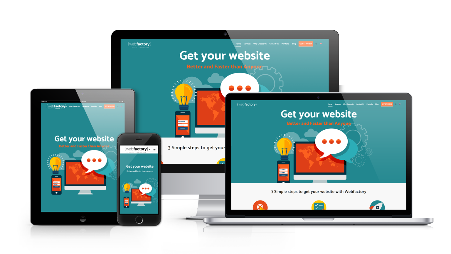 web-design-mockup